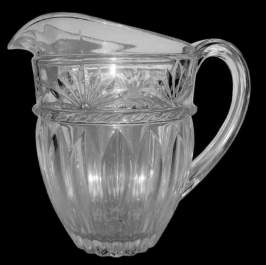 Crystal Pitcher B013 (Image)